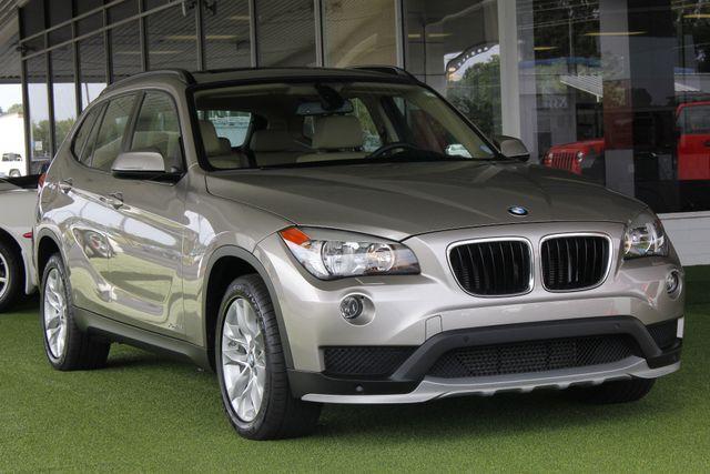 2015 BMW X1 xDrive28i AWD - PREMIUM  PKG-NAVIGATION-PANO ROOF! Mooresville , NC 27