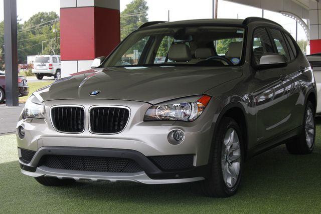 2015 BMW X1 xDrive28i AWD - PREMIUM  PKG-NAVIGATION-PANO ROOF! Mooresville , NC 28