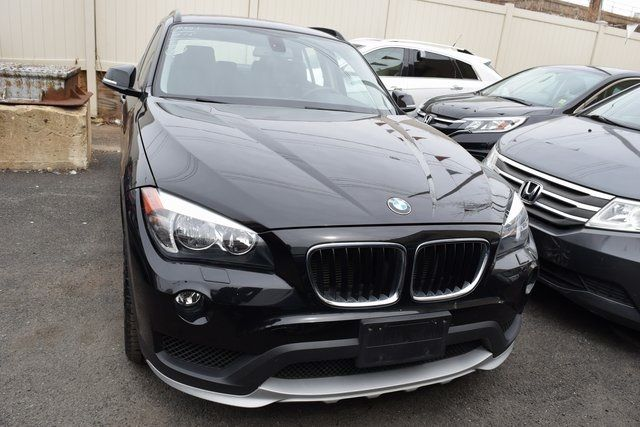 2015 BMW X1 xDrive28i xDrive28i Richmond Hill, New York 1