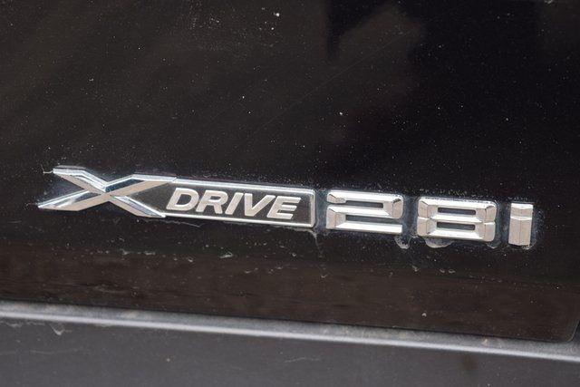 2015 BMW X1 xDrive28i xDrive28i Richmond Hill, New York 14