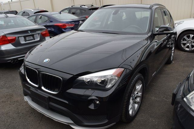 2015 BMW X1 xDrive28i xDrive28i Richmond Hill, New York 2