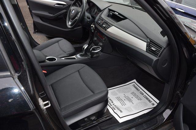 2015 BMW X1 xDrive28i xDrive28i Richmond Hill, New York 20