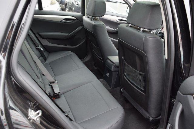 2015 BMW X1 xDrive28i xDrive28i Richmond Hill, New York 24