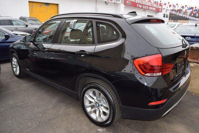 2015 BMW X1 xDrive28i xDrive28i Richmond Hill, New York 3