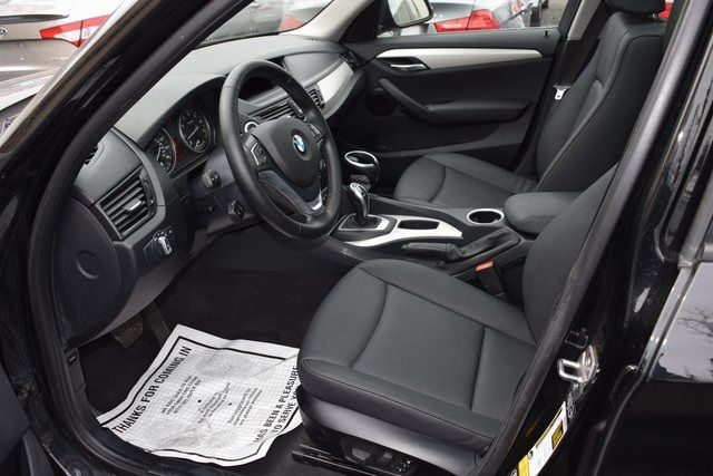 2015 BMW X1 xDrive28i xDrive28i Richmond Hill, New York 32
