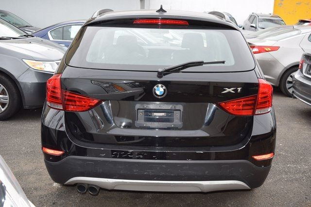 2015 BMW X1 xDrive28i xDrive28i Richmond Hill, New York 4