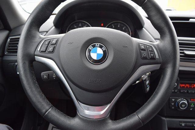 2015 BMW X1 xDrive28i xDrive28i Richmond Hill, New York 40