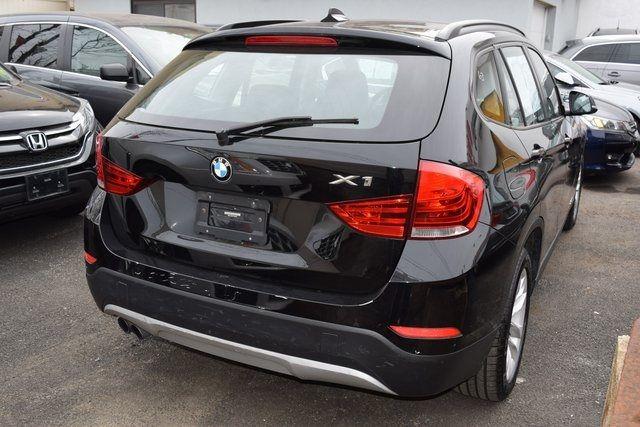 2015 BMW X1 xDrive28i xDrive28i Richmond Hill, New York 5