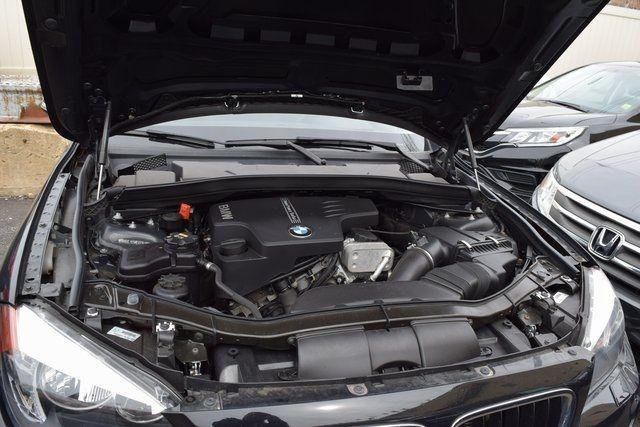 2015 BMW X1 xDrive28i xDrive28i Richmond Hill, New York 6