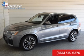 2015 BMW X3 in McKinney, Texas
