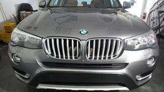 2015 BMW X3  sDrive 28i Virginia Beach, Virginia 1