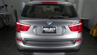 2015 BMW X3  sDrive 28i Virginia Beach, Virginia 7