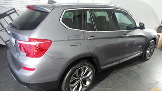 2015 BMW X3  sDrive 28i Virginia Beach, Virginia 6