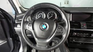 2015 BMW X3  sDrive 28i Virginia Beach, Virginia 15