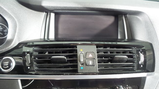 2015 BMW X3  sDrive 28i Virginia Beach, Virginia 20