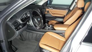 2015 BMW X3  sDrive 28i Virginia Beach, Virginia 14