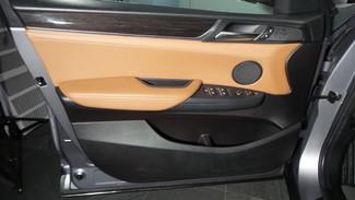 2015 BMW X3  sDrive 28i Virginia Beach, Virginia 11