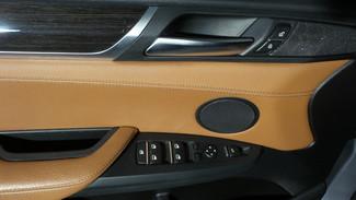 2015 BMW X3  sDrive 28i Virginia Beach, Virginia 12