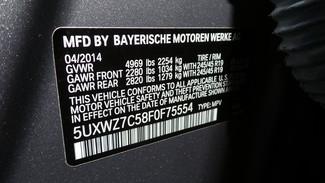 2015 BMW X3  sDrive 28i Virginia Beach, Virginia 31