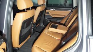2015 BMW X3  sDrive 28i Virginia Beach, Virginia 27