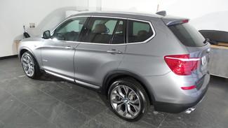 2015 BMW X3  sDrive 28i Virginia Beach, Virginia 9