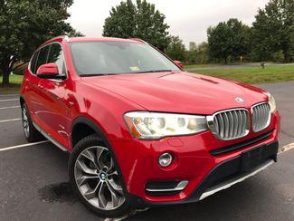 2015 BMW X3 xDrive28i XDRIVE28I Leesburg, Virginia