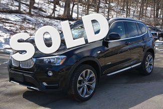 2015 BMW X3 xDrive28i Naugatuck, Connecticut