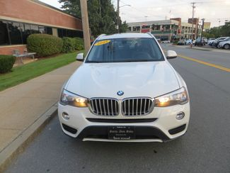2015 BMW X3 xDrive28i Watertown, Massachusetts 1