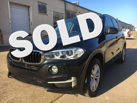 2015 BMW X5 XDrive35i in Dallas