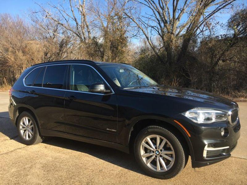 2015 BMW X5 XDrive35i  city TX  MM Enterprise Motors  in Dallas, TX