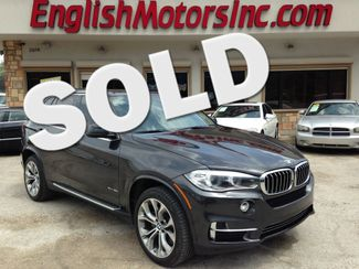 2015 BMW X5 sDrive35i in Brownsville, TX