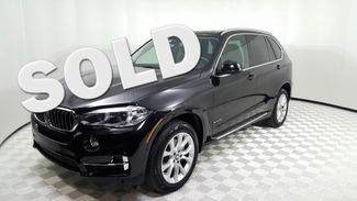2015 BMW X5 sDrive35i  in Garland