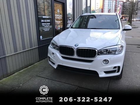 2015 BMW X5 XDrive35i in Seattle