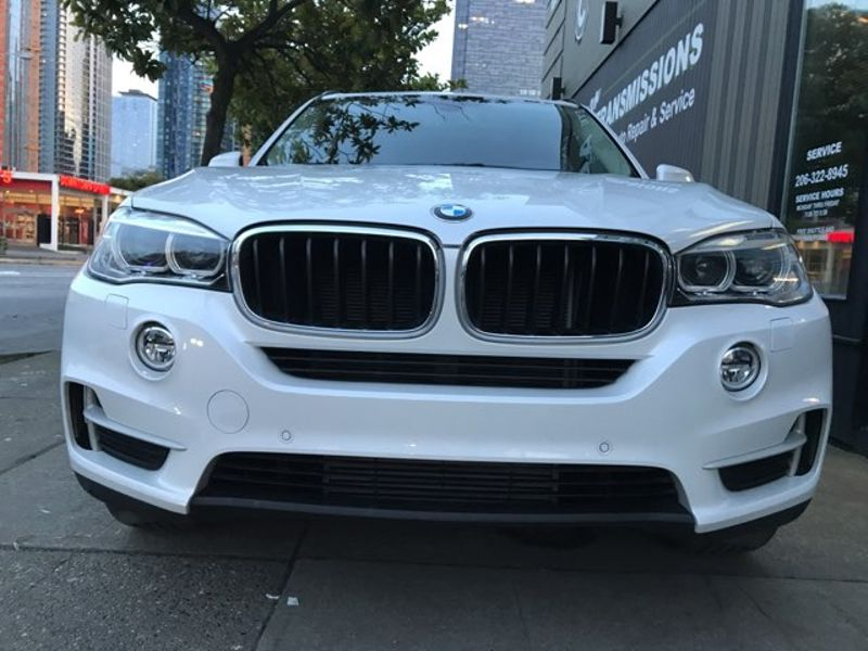 2015 BMW X5 xDrive35i 7 Passenger Seating Navigation Rear Camera Cold Weather Premium Packages  city Washington  Complete Automotive  in Seattle, Washington