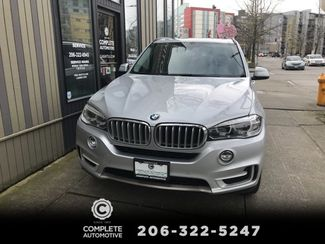 2015 BMW X5 xDrive35i All Wheel Drive 1 Owner Navigation