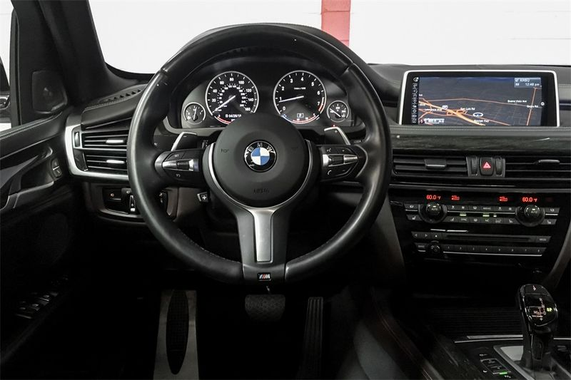 2015 BMW X5  xDrive50i  city CA  M Sport Motors  in Walnut Creek, CA