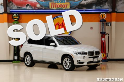 2015 BMW X5 xDrive35d  in Addison