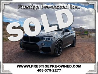 2015 BMW X5 xDrive35d   in Campbell CA