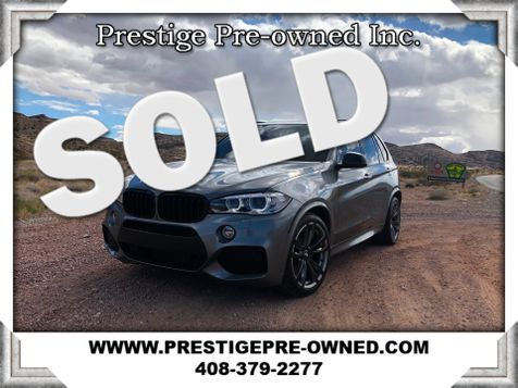 2015 BMW X5 xDrive35d   in Campbell, CA
