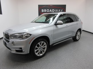 2015 BMW X5 xDrive35d Farmers Branch, TX