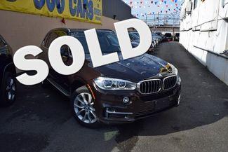 2015 BMW X5 xDrive35d xDrive35d Richmond Hill, New York