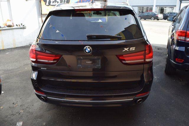 2015 BMW X5 xDrive35d xDrive35d Richmond Hill, New York 10