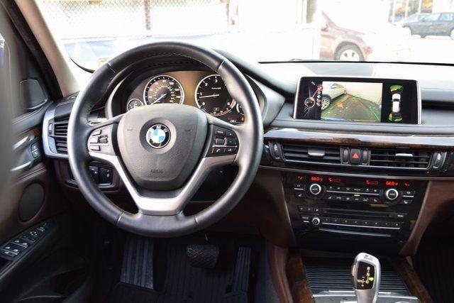 2015 BMW X5 xDrive35d xDrive35d Richmond Hill, New York 18