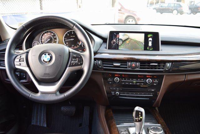 2015 BMW X5 xDrive35d xDrive35d Richmond Hill, New York 19