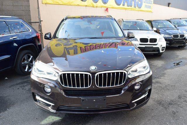 2015 BMW X5 xDrive35d xDrive35d Richmond Hill, New York 2