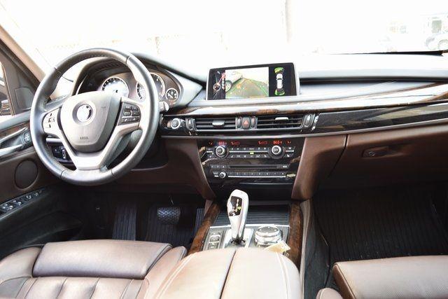 2015 BMW X5 xDrive35d xDrive35d Richmond Hill, New York 20