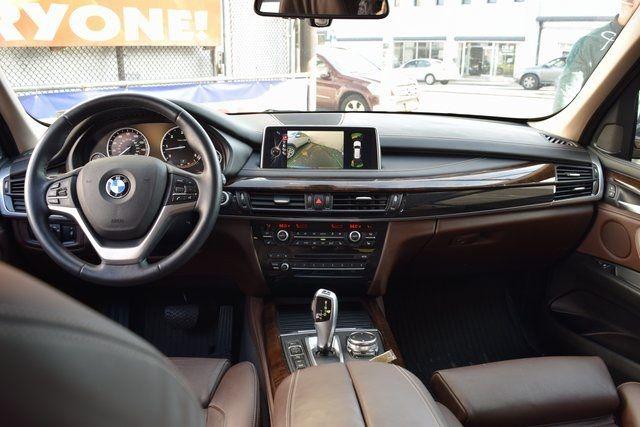 2015 BMW X5 xDrive35d xDrive35d Richmond Hill, New York 21