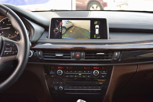 2015 BMW X5 xDrive35d xDrive35d Richmond Hill, New York 22