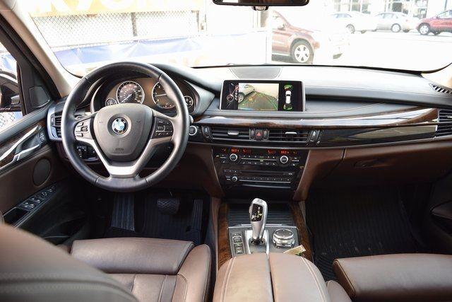 2015 BMW X5 xDrive35d xDrive35d Richmond Hill, New York 23