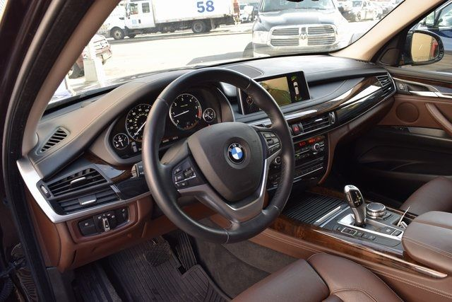 2015 BMW X5 xDrive35d xDrive35d Richmond Hill, New York 26